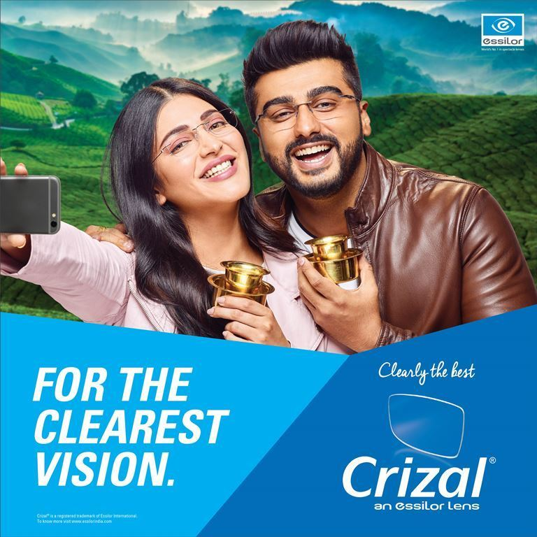 what is crizal lens