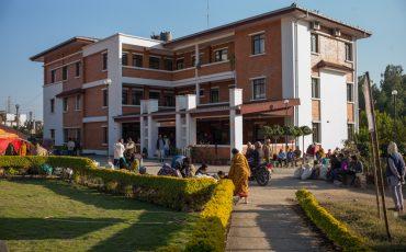 hetauda-community-eye-hospital